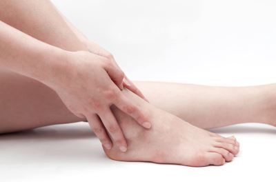 a láb ízületi fájdalmaitól