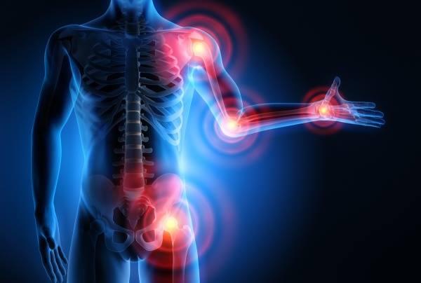 légszomj fáj az ízületeket hogyan lehet gyógyítani a térdízület osteochondrozist
