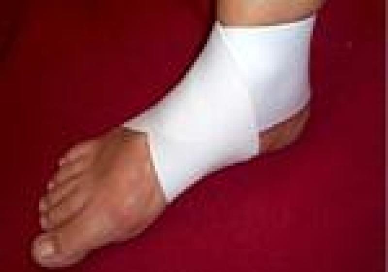 ízületi gyulladás a bokaízület 3 fokos távolítsa el a csípőízület fájdalmát