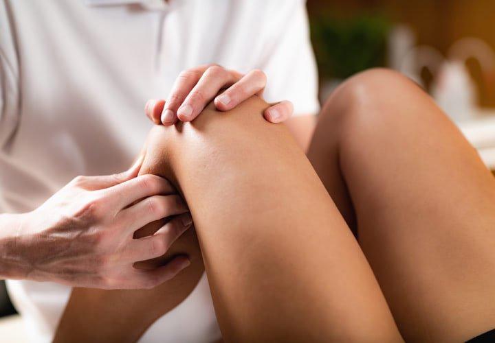 ízületi fájdalom és hőmérsékleti gyengeség